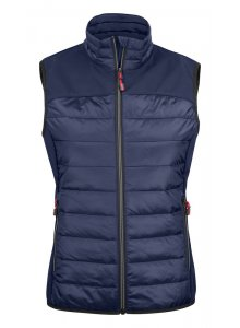 EXPEDITION VEST LADY